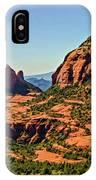 Sedona Misc 05-281p IPhone Case