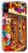 Sedona Tlaquepaque Shopping Center  IPhone Case