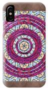 See Here IPhone Case