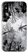 See Of Darkness IPhone Case