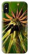Seed Air Port IPhone Case