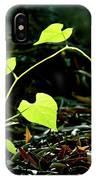 Seedling IPhone Case