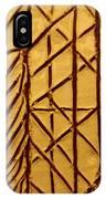 Seeking - Tile IPhone Case