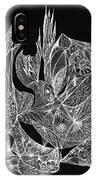 Segmented IPhone Case
