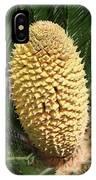 Sago Palm Flower IPhone Case