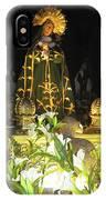 Semana Santa Procession Night IPhone Case