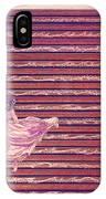 Senorita Dance IPhone Case