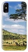 Serengeti Classic IPhone Case