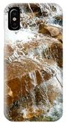 Majestic Waters IPhone Case