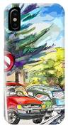 Serpa  Portugal 02 Bis IPhone Case