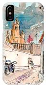 Serpa  Portugal 22 IPhone Case