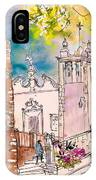 Serpa  Portugal 31 IPhone Case