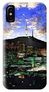 Seul Korea IPhone Case