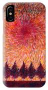 Seven Wishes IPhone Case