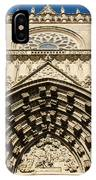 Seville - The Cathedral IPhone Case