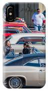 Sf Low Riders IPhone Case