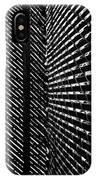 Shadow Pattern No. 208 IPhone Case