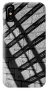 Shadow Play 2 IPhone Case