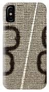 Shadow Study No.88 IPhone Case