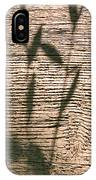 Shadows Of Life IPhone Case