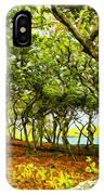 Shady Grove At Wai'anapanapa IPhone Case