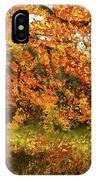 Shady Oak IPhone Case