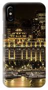 Shanghai Nights IPhone Case