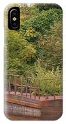 Shannon River Barge IPhone Case