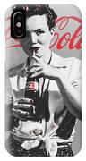 Share A Coke IPhone Case