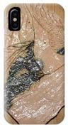 Sharpen - Tile IPhone Case