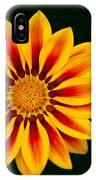 Shasta Daisy IPhone Case