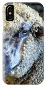 Sheep 1 IPhone Case