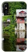 Shelburne Reflections IPhone Case