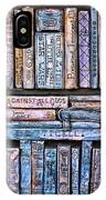 Shelved - 12 IPhone Case