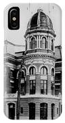 Shibe Park 1913  IPhone Case