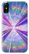 Shining Bright IPhone Case