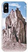 Shiprock #12 IPhone Case