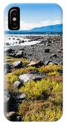 Ships Point IPhone Case