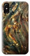 Shiva Eternal Dance - Vintage IPhone Case