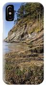 Short Sands Rocks IPhone Case