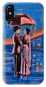 Shree 420 IPhone Case