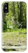 Shreks Swamp IPhone Case