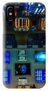 Shuttle Dash IPhone Case