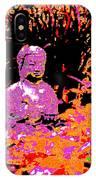 Siddhartha IPhone Case