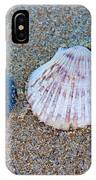Side By Side Shells IPhone Case