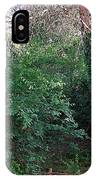 Siena-48 IPhone Case