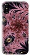 Silken Pleasures IPhone Case