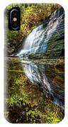 Silky Reflections IPhone Case