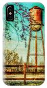Siluria Cotton Mill IPhone Case