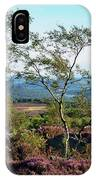 Silver Birch At Surprise View IPhone Case